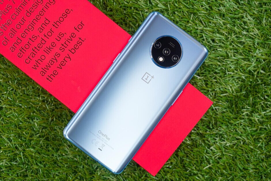 The OnePlus 7T will launch early at a pop-up shop in NYC