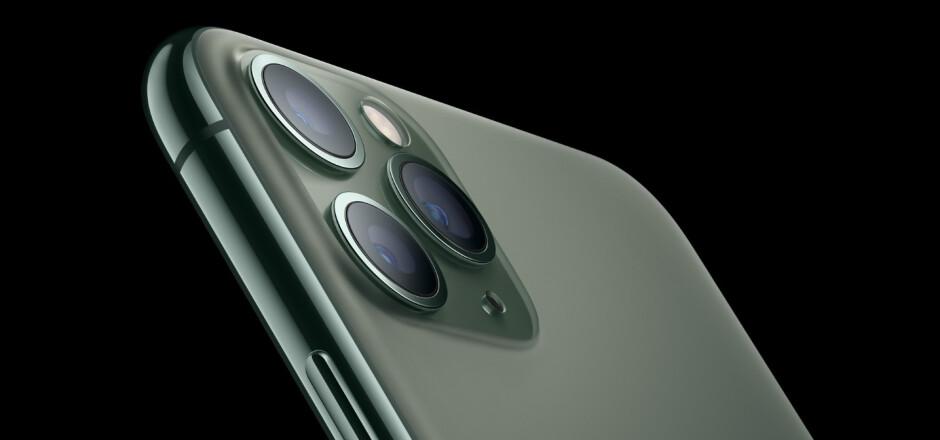 Why aren't older iPhones getting Night Mode?