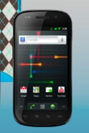 Google Nexus S - Google Nexus S round-up
