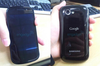 Google Nexus S round-up
