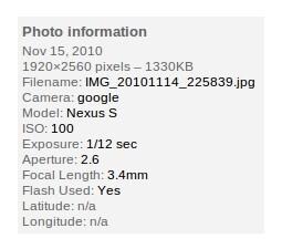 Google Nexus S round-up