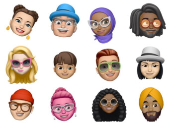 The Memoji feature could get a boost from the technology that Apple has purchased - The technology Apple purchased today will probably end up in the 2020 iPhones