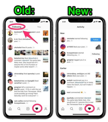 Instagram's removing one of its most controversial features