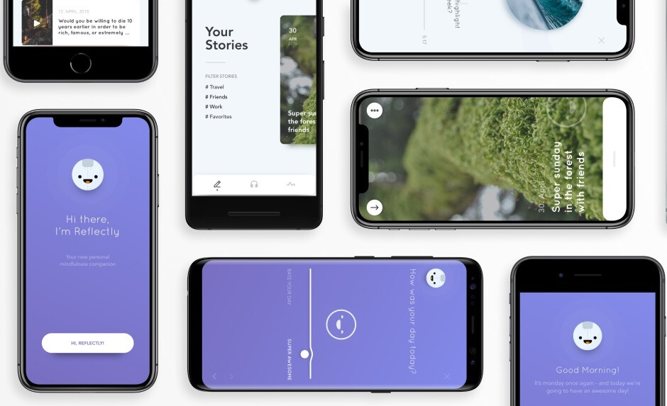 These 'best-in-class' apps are the winners of Google's 2019 Material Design Awards