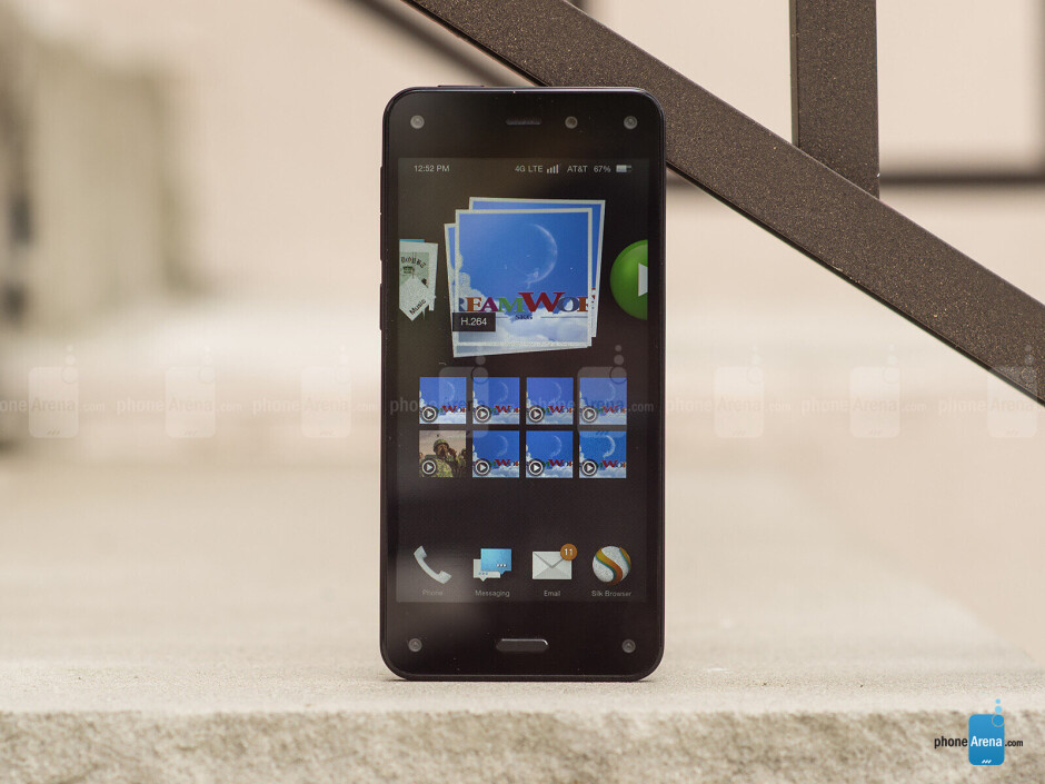 The Fire Phone is ancient history now - Amazon should go back to making smartphones already