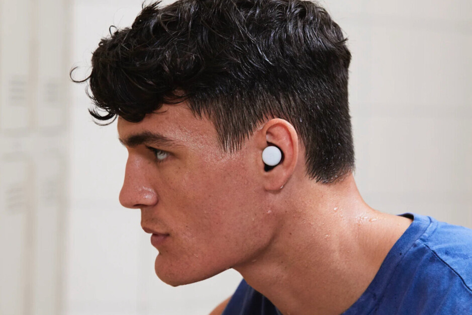 The all-new Google Pixel Buds - Google announces new Pixel Buds to rival Apple's AirPods, coming in 2020 for $179