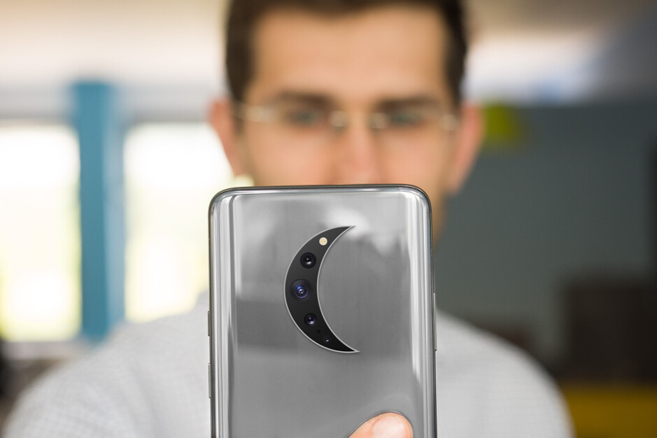 You think smartphone cameras today look weird? See what's coming next year!