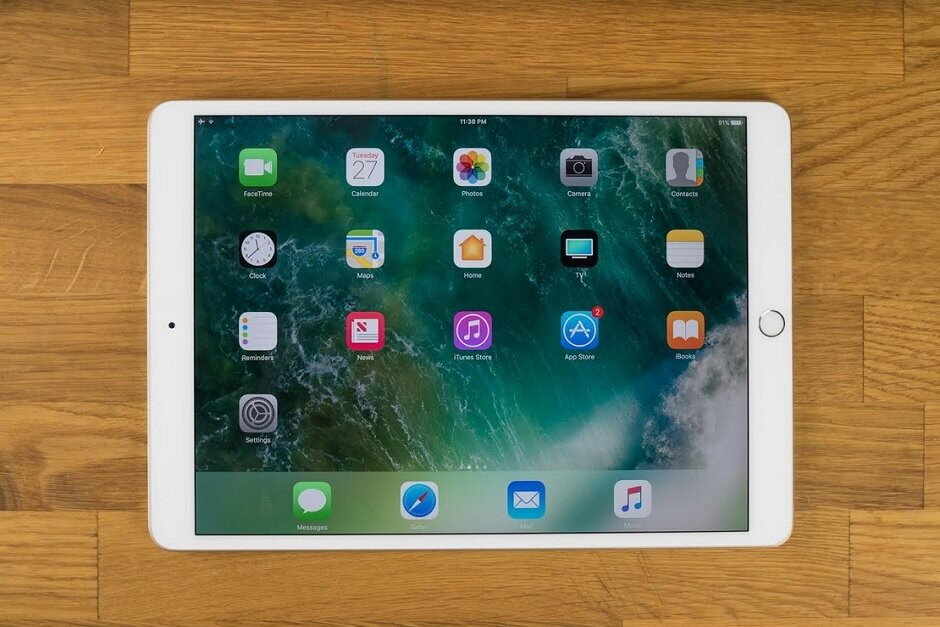 The Wi-Fi only 512GB 10.5-inch iPad Pro is 30% off at Walmart - Walmart's current sale on Apple devices includes the iPhone 11, iPhone 11 Pro, the iPad Pro and more