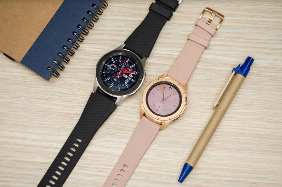 The LTE version of the Samsung Galaxy Watch is available from an eBay seller for 56% off - Insane deal takes the LTE Samsung Galaxy Watch down to $167 ($213 off)