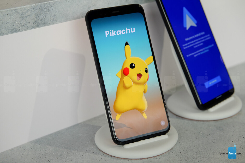 Google's Pixel 4 has a big advantage over the Pixel 3 (and iPhone 11 Pro) in wireless charging speeds