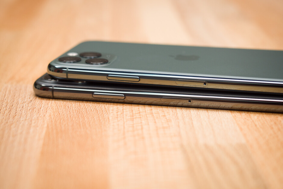 2020 iPhones being tested with 'a few' different notch and Face ID setups