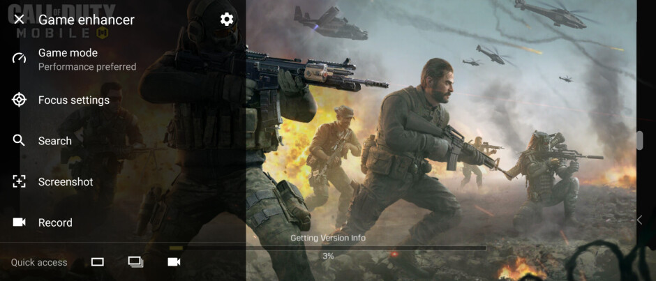 Sony Xperia's Game Enhancer - If Apple wants me to believe the iPhone is a gaming phone, it needs to take notes from Android phones