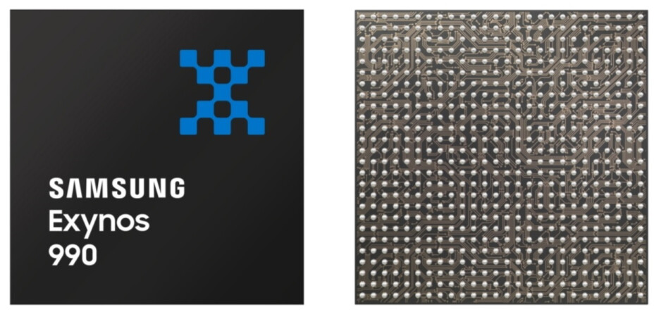 The Exynos 990 chipset, Samsung's 2020 flagship chip, is now official - Samsung introduces the new flagship Exynos chipset that will power the Galaxy S11