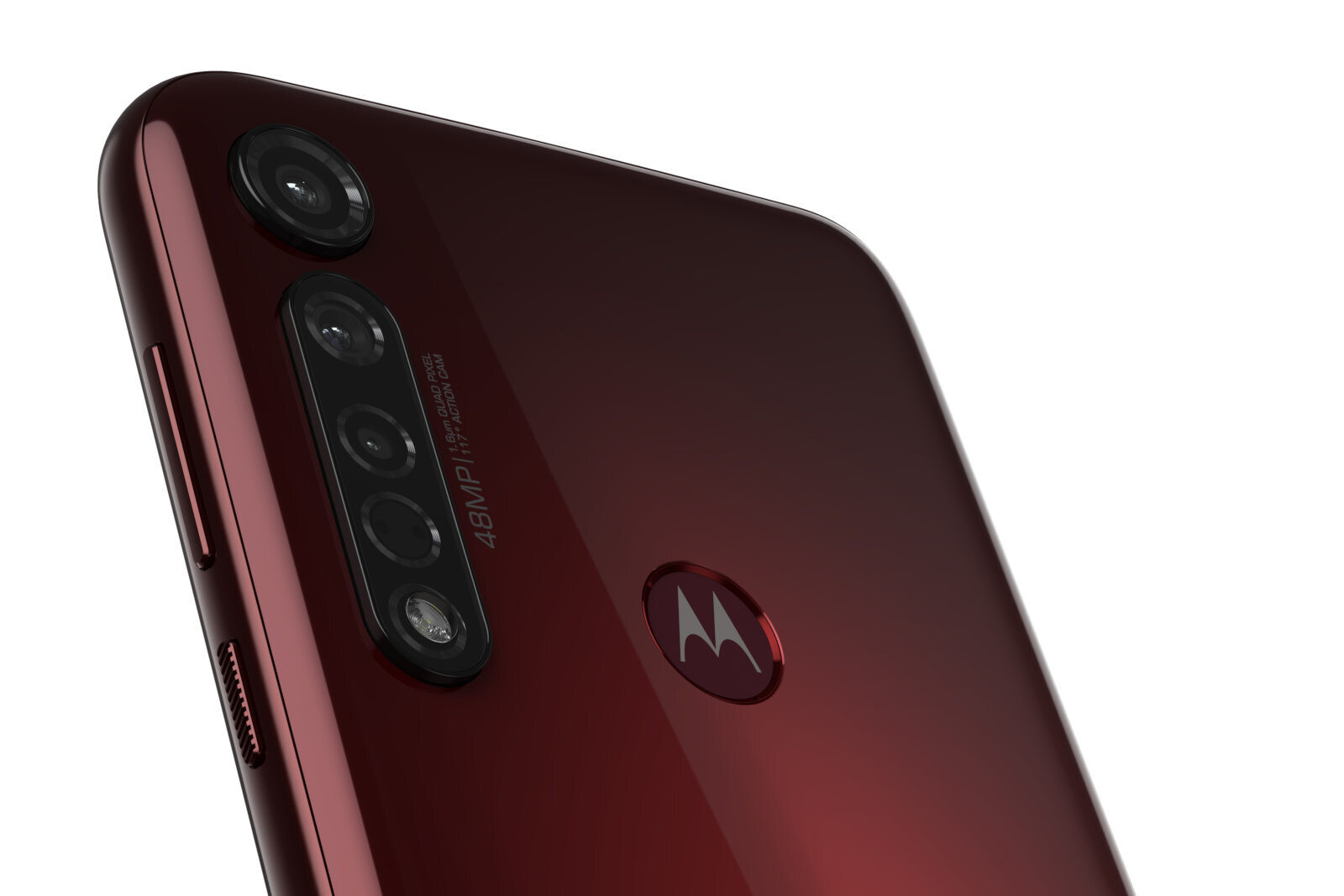 Moto G8 Plus launching today: Here's everything you need to know