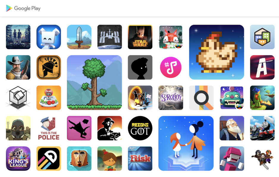 Google Play Pass is just a lazy response to Apple Arcade