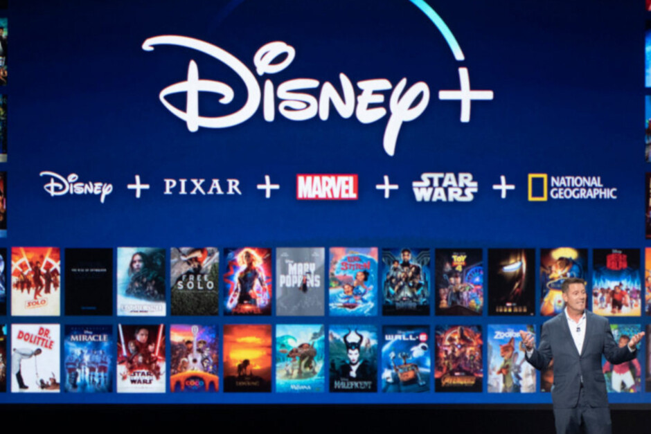 Verizon subscribers with an unlimited plan will receive one free year of Disney+ - Verizon reports strong growth for the third quarter