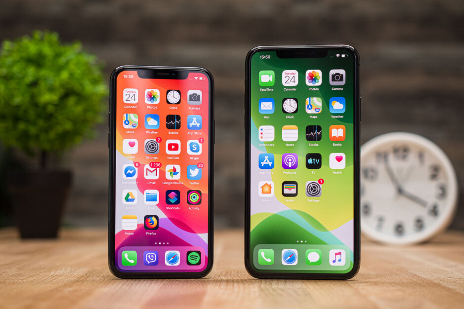 Apple cuts iPhone 11 Pro Max orders as it increases iPhone 11 production