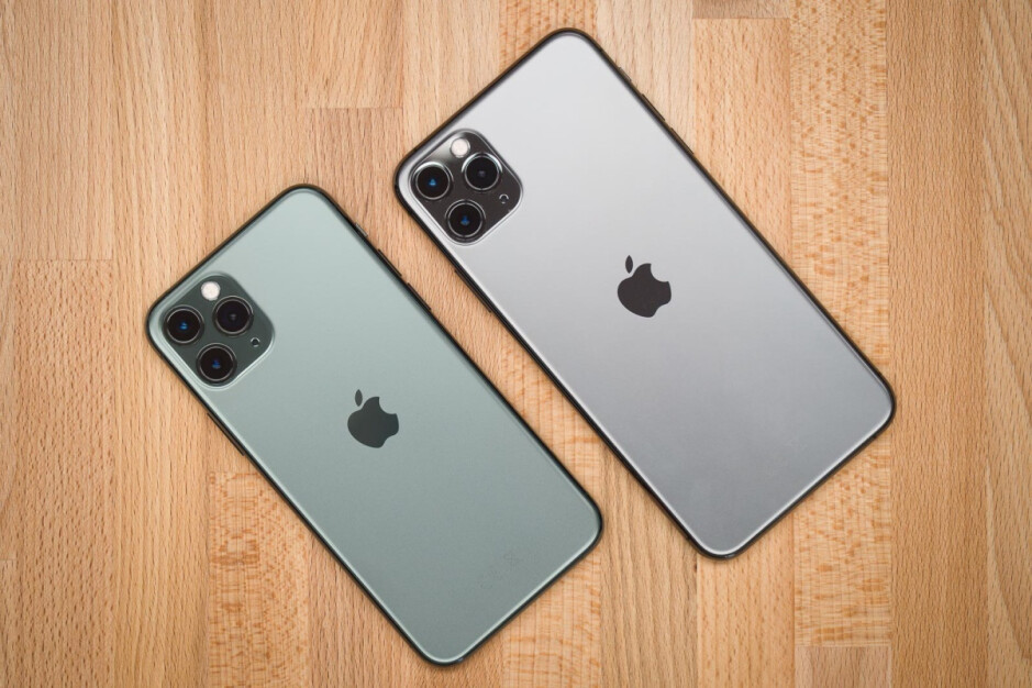 The jumbo-sized iPhone 11 Pro Max might not be special enough to justify its price point - The iPhone 11 is far more popular than the 11 Pro Max, which could impact the iPhone 12 in a big way
