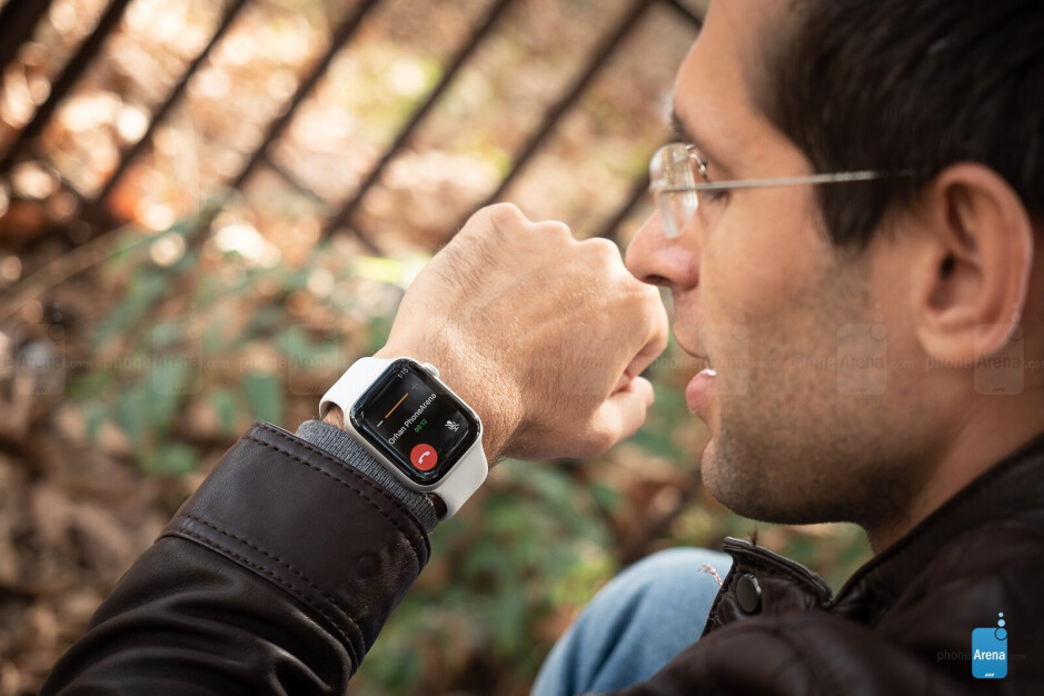 The Apple Watch Series 4 was an absolute game changer - The Apple Watch Series 5 is nothing special, but it still deserves all the attention in the world
