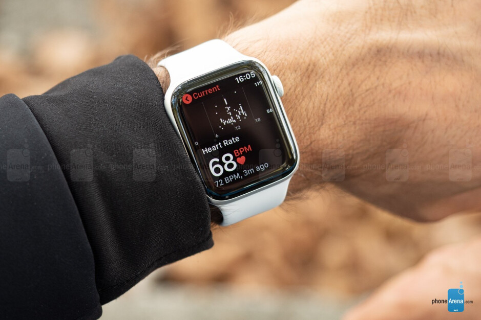 The Apple Watch Series 5 is the best smartwatch money can buy right now - The Apple Watch Series 5 is nothing special, but it still deserves all the attention in the world