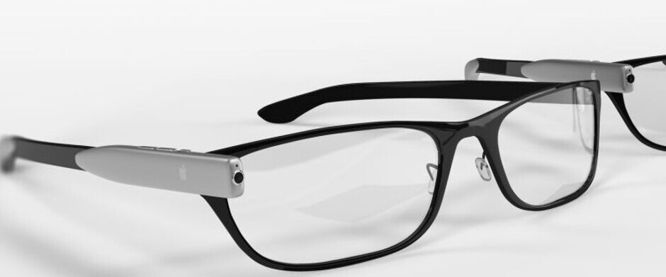 Apple Glasses concept - Apple Glasses rumor review: features, expectations, price and release date