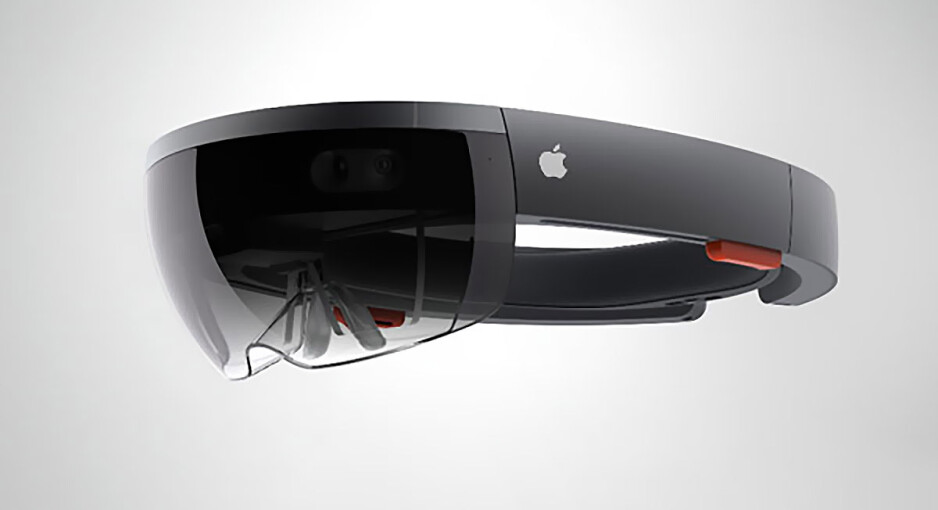 Another Apple headset concept this time coming from RedmondPie.com - Apple Glasses rumor review: features, expectations, price and release date