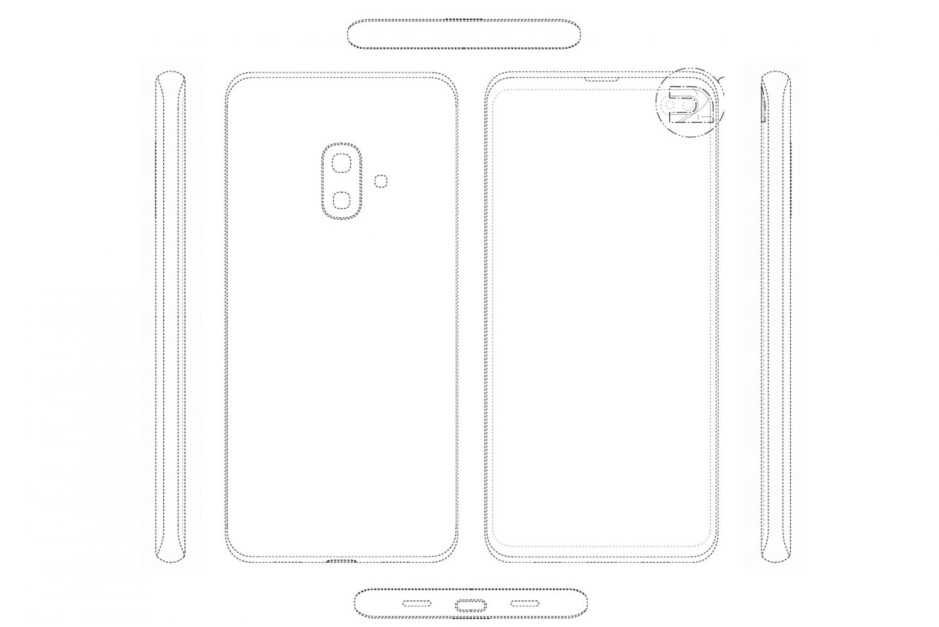 This is what Samsung's Galaxy S10 Lite might look like