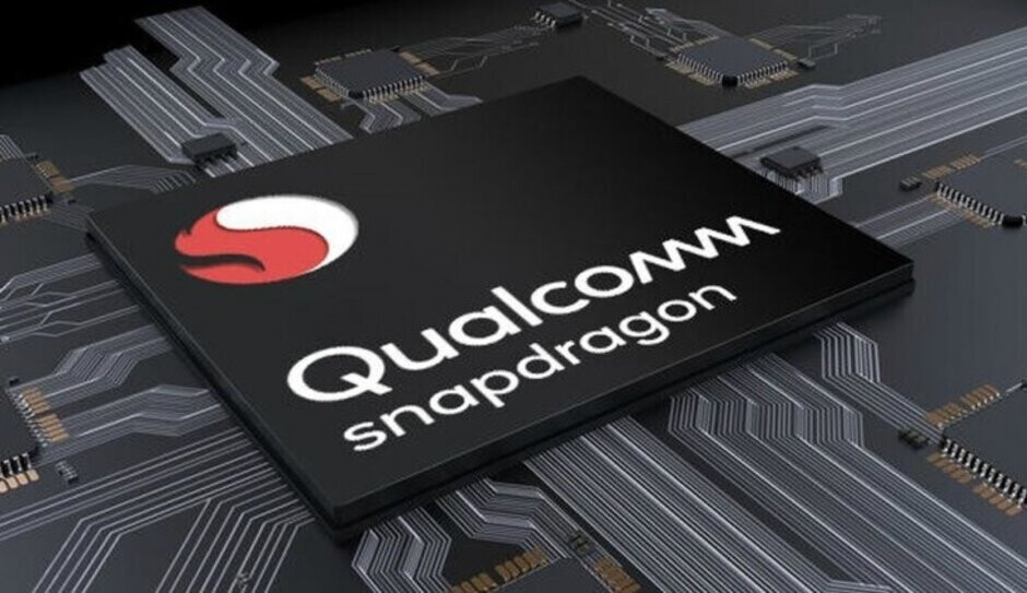 Qualcomm will sell a version of the Snapdragon 865 Mobile Platform with an embedded 5G modem chip - Qualcomm's next flagship chipset to be unveiled early next month