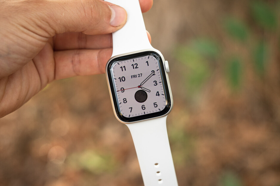2020 Apple Watch Series 6 to be faster and more water-resistant