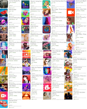 These are the apps to uninstall if found on your Android phone - Malicious Android apps downloaded 3 million times pretend to be the Chrome browser when installed