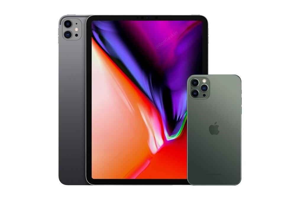 آیپد پرو iPad Pro 2020 جدید