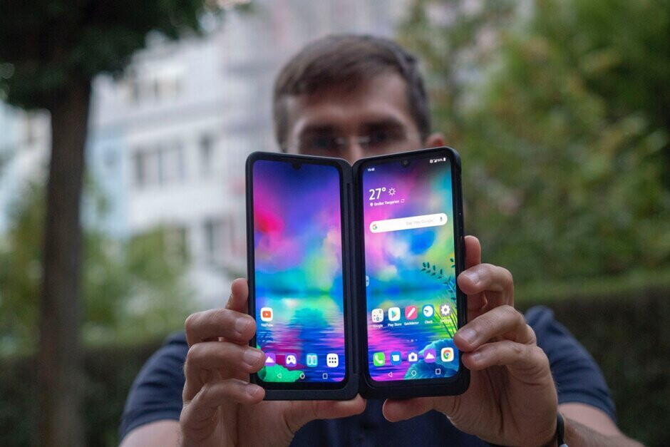 Best Lg Phone 2020.Every Foldable Smartphone We Ve Seen So Far Samsung Huawei