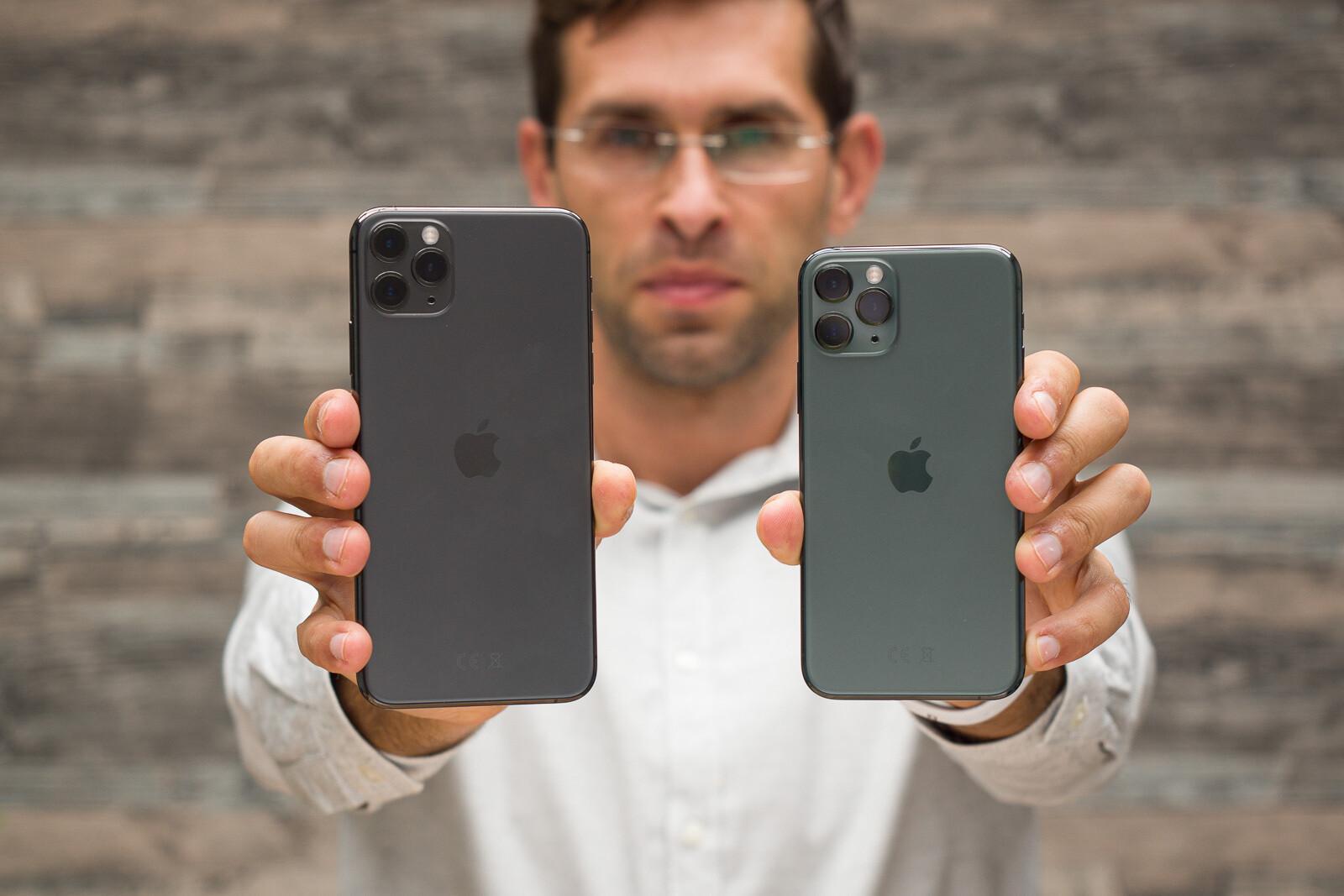 Best camera phones 2020