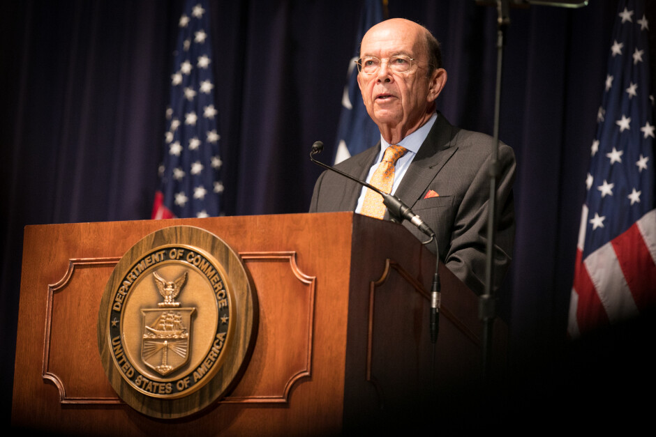 U.S. Commerce Secretary Wilbur Ross says that the U.S. can't leave rural Americans without internet service - Huawei's U.S. suppliers get another 90-day license