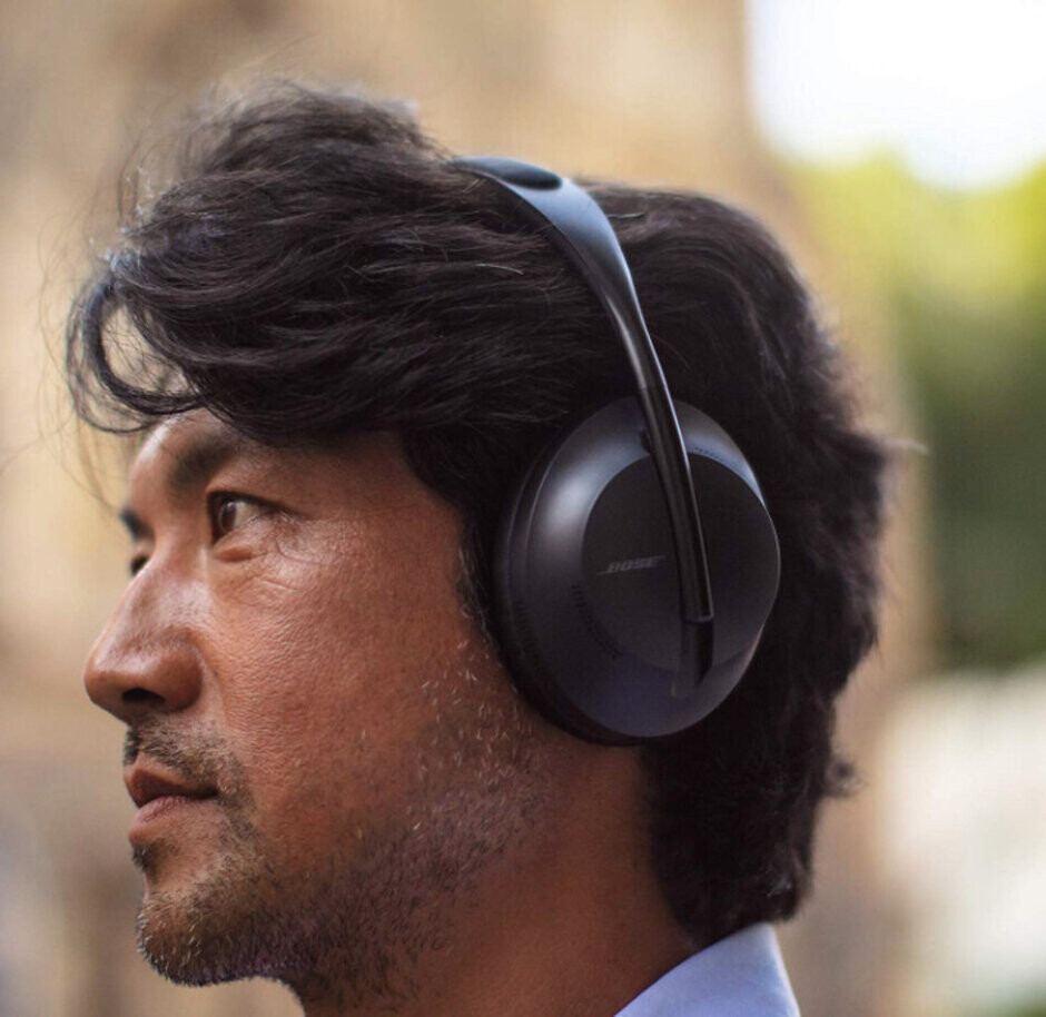 Bose 700 - Best wireless headphones to buy in 2020