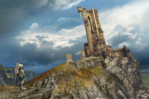 Infinity Blade out for iOS – unreal graphics, Epic win