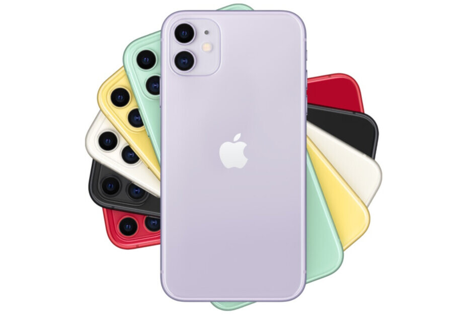 New and existing T-Mobile customers can get a free Apple iPhone 11 with a new voice line and a qualifying iPhone trade - Score a free Apple iPhone 11 with T-Mobile's Magenta Friday deal