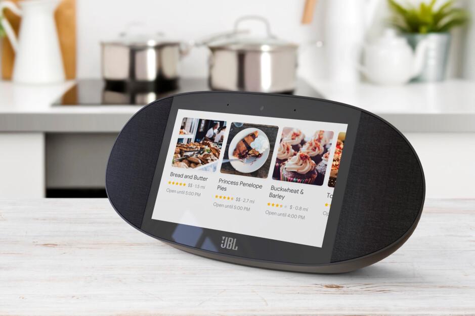 Best smart speakers and smart displays in 2019