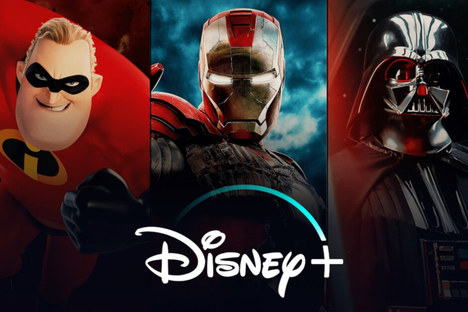 Since launching on November 12th, the Disney+ mobile apps have been installed 15.5 million times - After two weeks it is clear: Disney+ is a real threat to Netflix