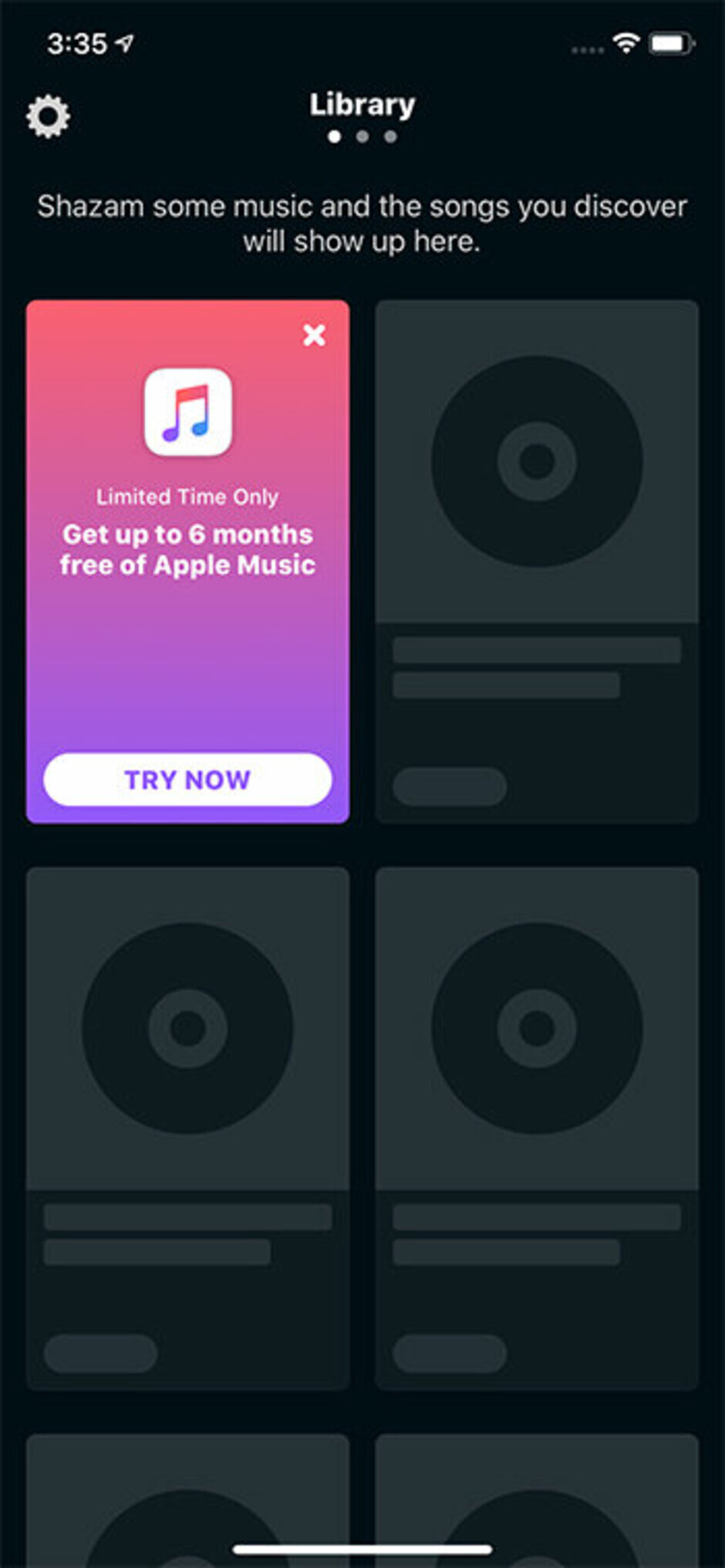 New Apple Music subscribers receiving six months of service for free