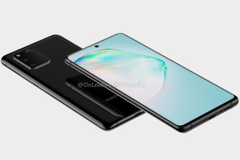 Here's what the Samsung Galaxy S10 Lite might look