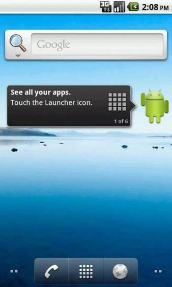 Android 2.3 Gingerbread new features