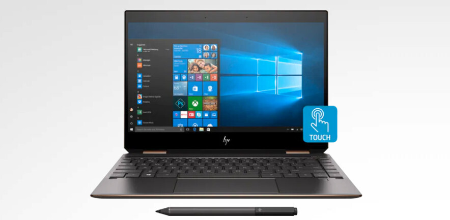 HP has great Cyber Week deals on laptops, desktop PCs, monitors, and more