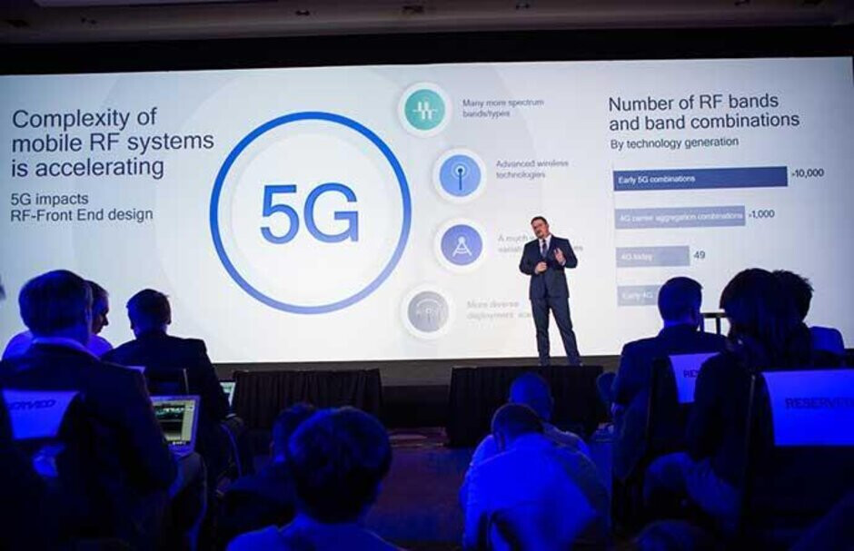 Apple won't be using Qualcomm's 5G RF front end this year - 2020 5G Apple iPhones will be missing an important Qualcomm component