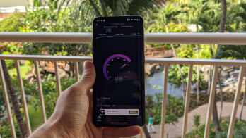 Sascha Segan's real-life T-Mobile 5G low-band test in Hawaii reveals speeds commensurate with the nimblest of 4G bands - T-Mobile's 5G coverage is live, compare with Verizon, AT&T and Sprint 4G speeds by band
