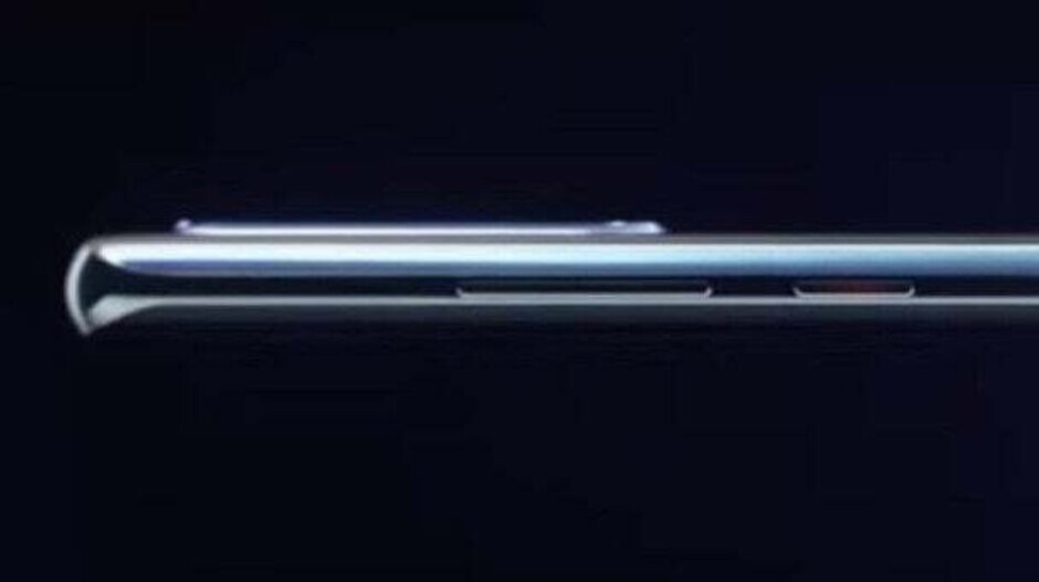 Render of the Huawei P40 Pro - Huawei P40 Pro render surfaces; rumor suggests a huge change is coming to the battery