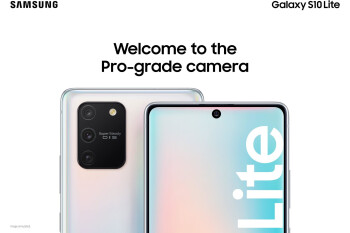 Samsung Galaxy S10 Lite - Samsung Galaxy S10 Lite & Note 10 Lite are official: premium features, lower prices
