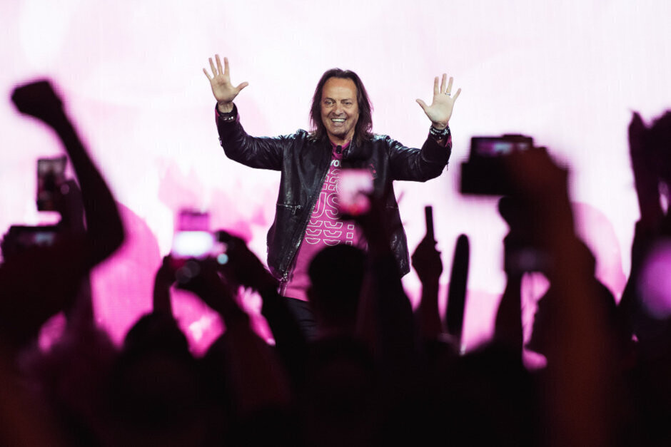 T-Mobile CEO John Legere is widely credited for turning T-Mobile into the most innovative and fastest-growing of the four major stateside carriers - Judge will approve T-Mobile-Sprint merger say some Wall Street analysts