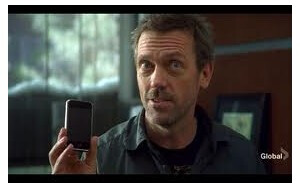 Did this quick Apple iPhone appearance lead to any sales? - HTC EVO 4G continues guest star role on FOX's Fringe with Qik in supporting role