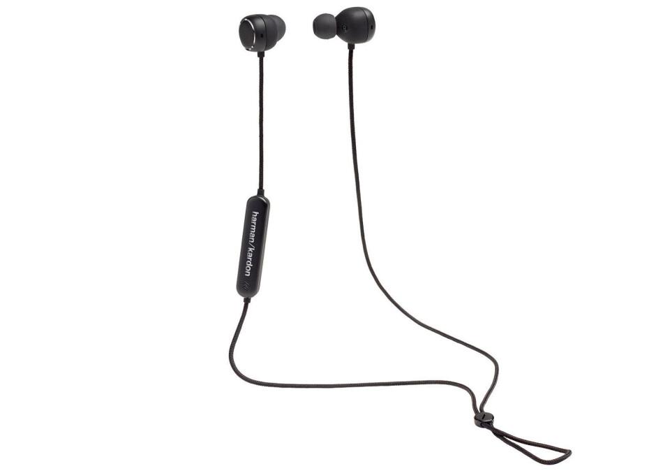 Harman Kardon FLY BT earphones - Harman Kardon's new FLY earphones are a serious Apple AirPods competitor